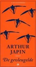 Bekijk details van Arthur Japin leest De gevleugelde