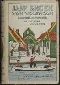 Bekijk details van Jaap Snoek van Volendam