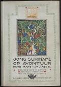 Bekijk details van Jong Suriname op avontuur