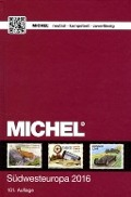 Bekijk details van Michel® Europa-Katalog 2016. Band 2: Südwesteuropa