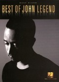 Bekijk details van The best of John Legend