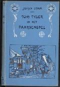 Bekijk details van Tom Tyler in het paardenspel