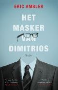 Bekijk details van Het masker van Dimitrios