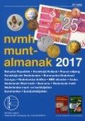 Bekijk details van NVMH muntalmanak 2017