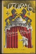 Bekijk details van Storm over Grand cirque