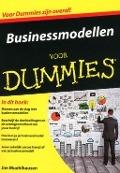 Bekijk details van Businessmodellen voor dummies