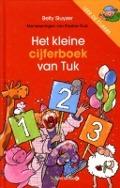Bekijk details van Het kleine cijferboek van Tuk
