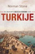 Bekijk details van De beknopte geschiedenis van Turkije
