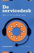 Bekijk details van De servicedesk