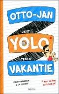 Bekijk details van Otto-Jan zegt yolo tegen vakantie