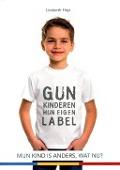 Bekijk details van Gun kinderen hun eigen label