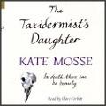 Bekijk details van The taxidermist's daughter