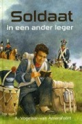 Bekijk details van Soldaat in een ander leger