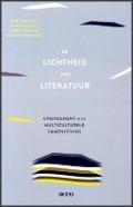 Bekijk details van De lichtheid van literatuur