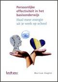 Bekijk details van Persoonlijke effectiviteit in het basisonderwijs