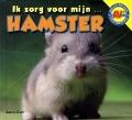 Bekijk details van Ik zorg voor mijn ... hamster