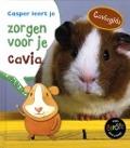 Bekijk details van Casper leert je zorgen voor je cavia