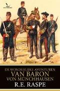Bekijk details van De wonderlijke avonturen van Baron von Münchhausen