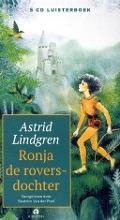 Bekijk details van Ronja de roversdochter