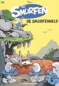 Bekijk details van De Smurfenheld