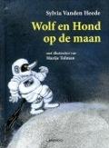 Bekijk details van Wolf en Hond op de maan
