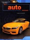 Bekijk details van Een auto bouwen