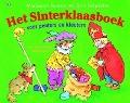 Bekijk details van Het Sinterklaasboek voor peuters en kleuters