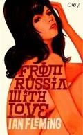 Bekijk details van From Russia with love
