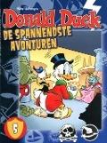 Bekijk details van De spannendste avonturen van Donald Duck; Deel 5