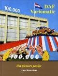 Bekijk details van DAF Variomatic