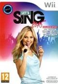Bekijk details van Let's sing 2016