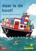Bekijk details van Daar is de boot!