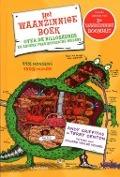 Bekijk details van Het waanzinnige boek over de billosaurus en andere prehistorische wezens