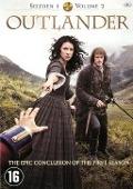 Bekijk details van Outlander; Volume 2