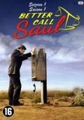 Bekijk details van Better call Saul; Seizoen 1
