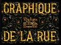 Bekijk details van Graphique de la rue