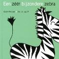 Bekijk details van Een zéér bijzondere zebra