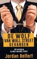 Bekijk details van De Wolf van Wall Street gevangen