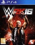 Bekijk details van WWE 2K16