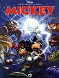 Bekijk details van Mickey; 3