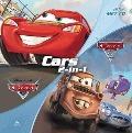 Bekijk details van Cars 2-in-1