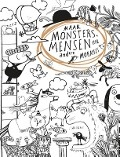 Bekijk details van Maak monsters, mensen en andere mormels