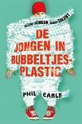 Bekijk details van De jongen in bubbeltjesplastic