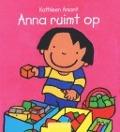 Bekijk details van Anna ruimt op