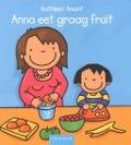 Bekijk details van Anna eet graag fruit