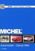 Bekijk details van Michel Motivkatalog; Automobile - Ganze Welt