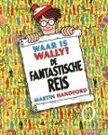 Bekijk details van Waar is Wally? De fantastische reis