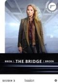 Bekijk details van The bridge; Seizoen 3