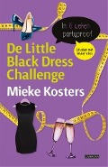 Bekijk details van De little black dress challenge