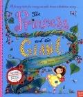 Bekijk details van The princess and the giant